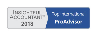 Top International Proadvisor 2018