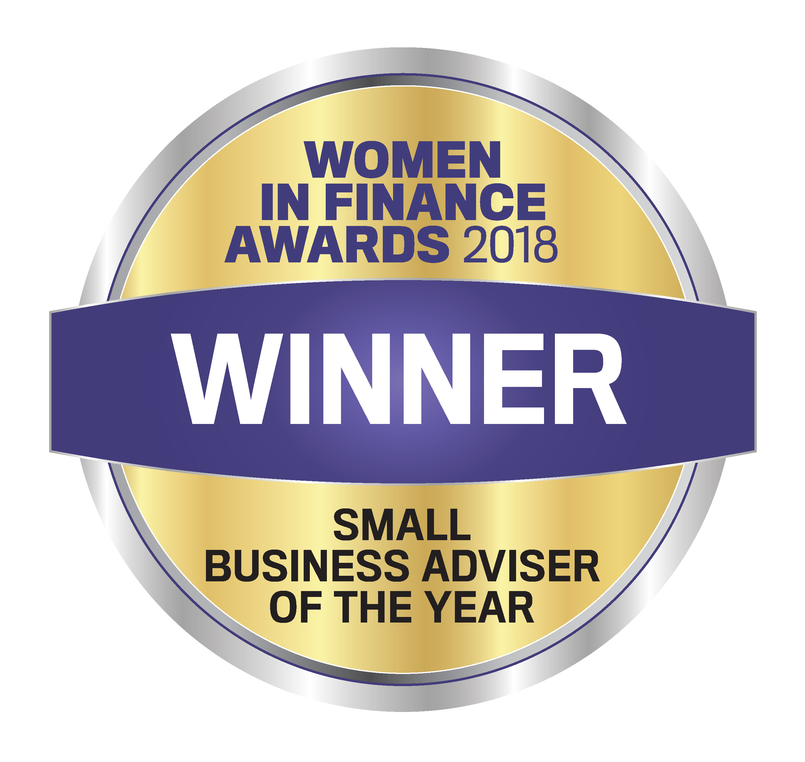 2018 WIF Small Business Adviser of the Year